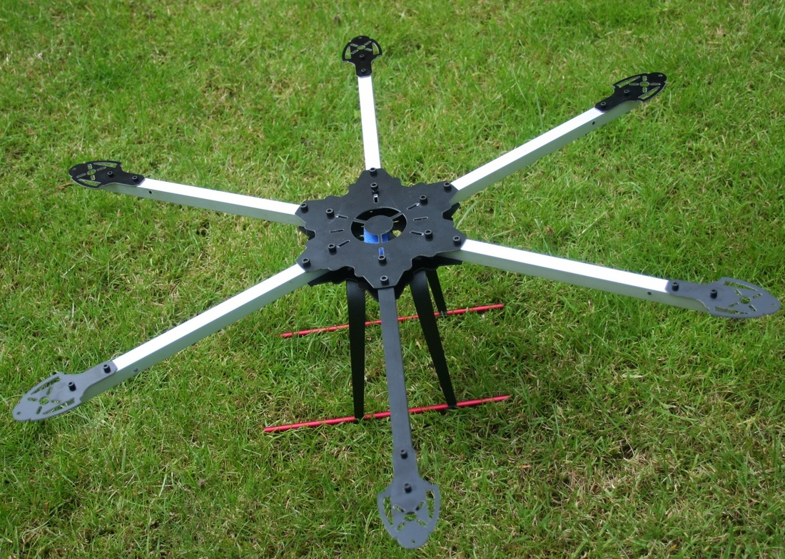 Arducopter Guide - Arduino based Arducopter UAV, the open source ...
