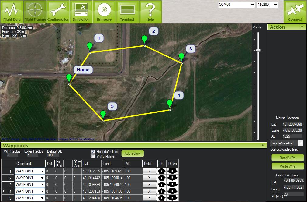Ugcs tutorial: multi-drone mission planning youtube.
