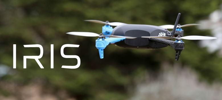 drone parrot connexion impossible
