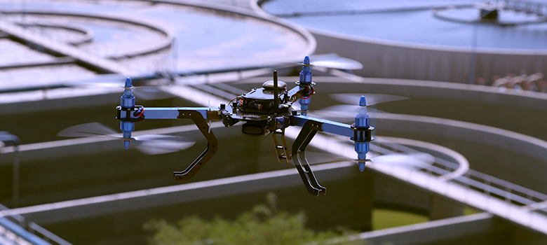 Arduino based Arducopter UAV, the open source multi-rotor